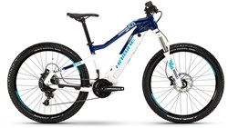 "Haibike SDURO HardSeven Life 5.0 Womens 27.5"" 2019 - Electric Mountain Bike"