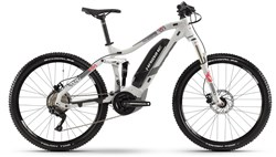 "Haibike SDURO FullSeven Life 3.0 Womens 27.5"" 2019 - Electric Mountain Bike"