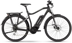 Haibike SDURO Trekking 1.0 2020 - Electric Hybrid Bike