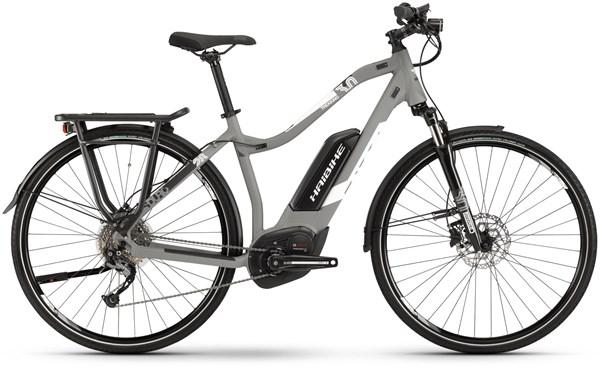 Haibike SDURO Trekking 3.0 Womens 2019 - Electric Hybrid Bike
