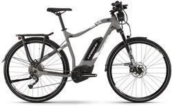 Haibike SDURO Trekking 3.5 2019 - Electric Hybrid Bike