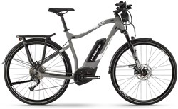 Haibike SDURO Trekking 3.5 2019 - Electric Hybrid Bike