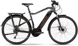 Haibike SDURO Trekking 6.0 2019 - Electric Hybrid Bike