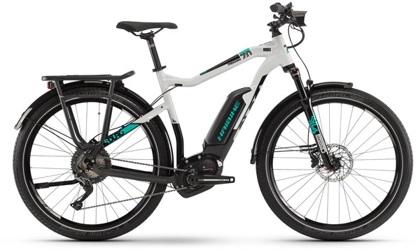 Haibike SDURO Trekking 7.0 Womens - 2019 Electric Bike | City-cykler