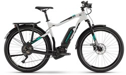 Haibike SDURO Trekking 7.0 2019 - Electric Mountain Bike