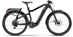 "Haibike XDURO Adventr 6.0 FlyOn 27.5"" 2021 - Electric Hybrid Bike"