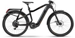 "Haibike XDURO Adventr 6.0 FlyOn 27.5"" 2019 - Electric Hybrid Bike"