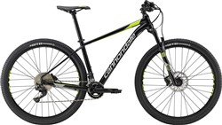 Cannondale Trail 2 29er - Nearly New - L Mountain Bike 2019 - Hardtail MTB