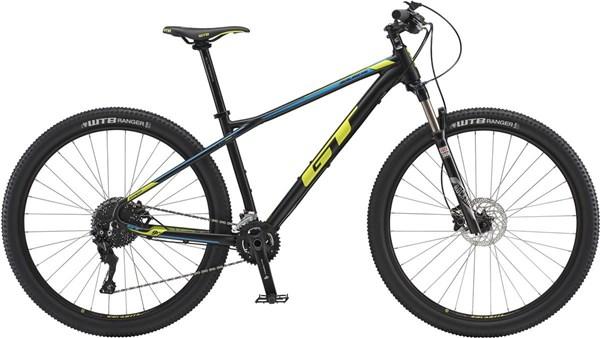 GT Avalanche Expert 29er - Nearly New - XL Mountain Bike 2018 - Hardtail MTB