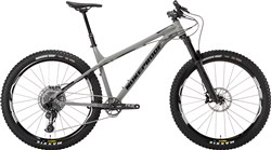 "Nukeproof Scout 275 Comp 27.5"" Mountain Bike 2019 - Hardtail MTB"