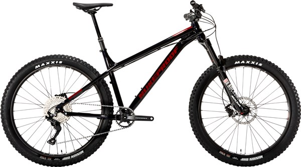 "Nukeproof Scout 275 Race 27.5"" Mountain Bike 2019 - Hardtail MTB"