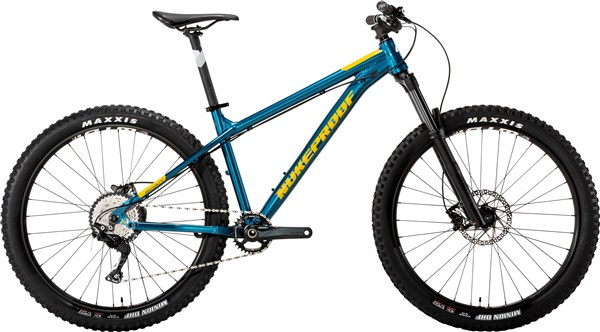 "Nukeproof Scout 275 Sport 27.5"" Mountain Bike 2019 - Hardtail MTB"