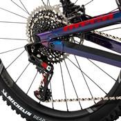 "Nukeproof Mega 275 Carbon RS 27.5"" Mountain Bike 2019 - Enduro Full Suspension MTB"