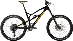 "Nukeproof Mega 275 Carbon Pro 27.5"" Mountain Bike 2019 - Enduro Full Suspension MTB"