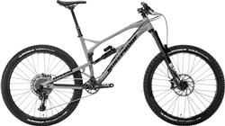 Nukeproof Mega 275 Alloy Comp 27.5 Mountain Bike 2019 - Full Suspension MTB
