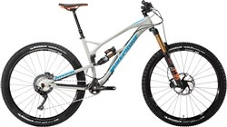 Nukeproof Mega 290 Alloy Factory 29er Mountain Bike 2019 - Enduro Full Suspension MTB