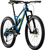 Nukeproof Mega 290 Alloy Pro 29er Mountain Bike 2019 - Enduro Full Suspension MTB