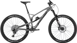 Nukeproof Mega 290 Alloy Comp 29er Mountain Bike 2019 - Full Suspension MTB