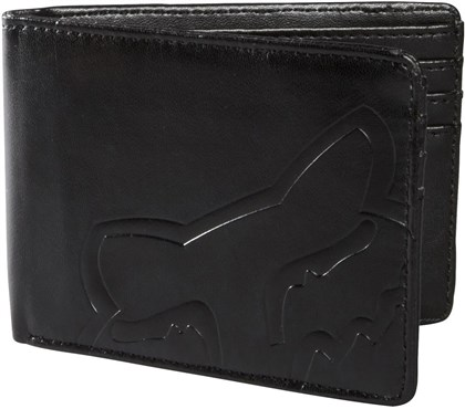 Fox Clothing Core Wallet
