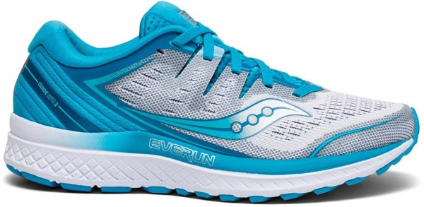 Saucony Guide ISO 2 Womens Running Shoes | Løbesko