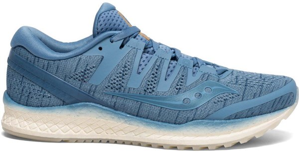Saucony Freedom ISO 2 Womens Running Shoes