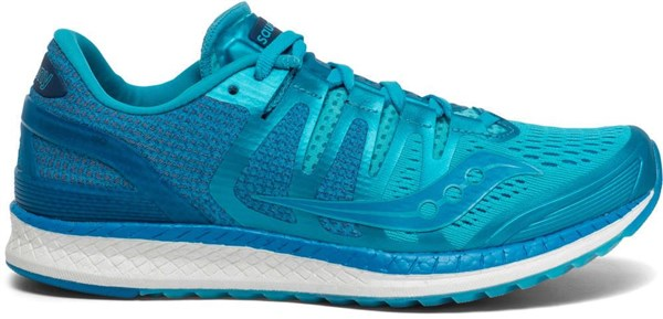 Saucony Liberty ISO Womens Running Shoes