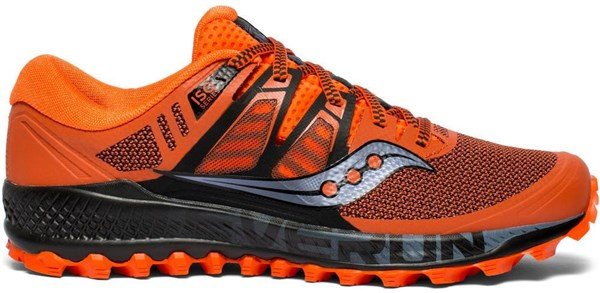 Saucony Peregrine ISO Trail Running Shoes | Sko