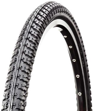 "Raleigh Raised Centre 26"" Tyre"