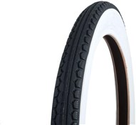 "Raleigh Custom Whitewall 16"" Tyre"