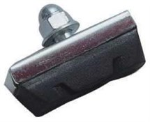 Raleigh X Pattern  Road Brake Pads - Bulk 50