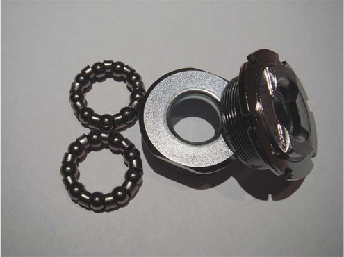 Raleigh 24TPI Bottom Bracket Set