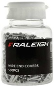 Product image for Raleigh Wire End Covers