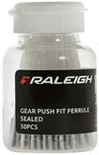 Product image for Raleigh Gear Sealed Ferrule Alloy