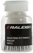 Raleigh Gear Sealed Ferrule Alloy
