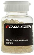 Product image for Raleigh Gear Cable O-Rings