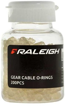 Raleigh Gear Cable O-Rings