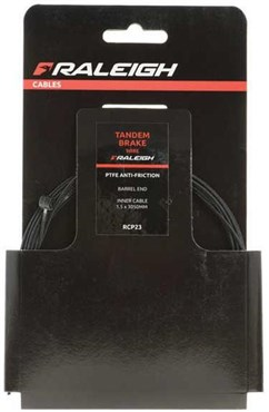 Raleigh Tandem Ptfe Anti-Friction Brake Wire