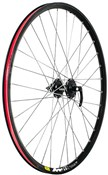 "Product image for Raleigh 27.5""/650B Pro Build Wheel Q/R"