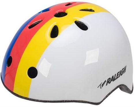 Raleigh Burner Childrens Cycle Helmet