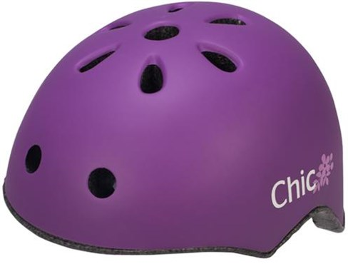 Raleigh Chic Childrens Cycle Helmet