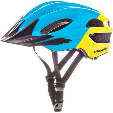 Raleigh K.O.M. Segment Youth Cycle Helmet