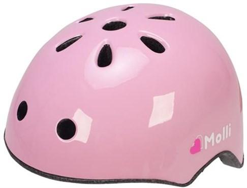 Raleigh Molli Childrens Cycle Helmet