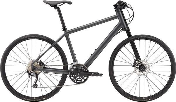 Cannondale Bad Boy 3 - Nearly New - L 2019 - Hybrid Sports Bike | City-cykler