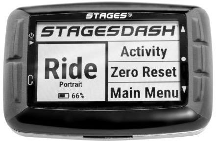 Stages Cycling Dash L10 Cycle Computer