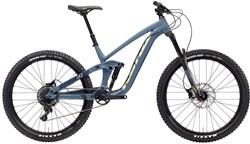 "Kona Process 153 AL 27.5"" - Nearly New - M Mountain Bike 2018 - Full Suspension MTB"