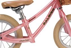 Raleigh Sherwood Mini 12w 2019 - Kids Balance Bike