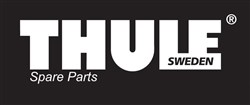Thule 52102 Rubber Strip