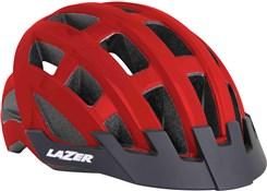Lazer Compact Road Helmet
