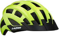 Product image for Lazer Compact DLX MIPS Road Helmet