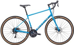 "Marin Four Corners - Nearly New - 19"" 2019 - Touring Bike"
